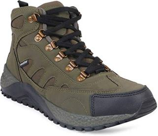 10 Best Seller Hiking Shoes For Men in 2020 4