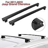 ALAVENTE Roof Rack Cross Bars for Jeep Grand Cherokee 2011-2019, OE Style Crossbar Luggage Rack Roof Rails