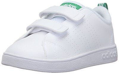 9c81701bdf adidas Kids' Vs Advantage Clean Sneaker