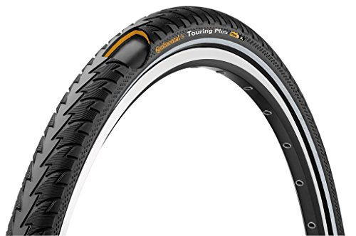 Continental Touring Plus Reflex Urban Bicycle Tire (700x28)