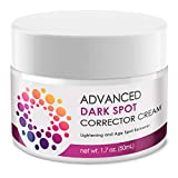 ACTIV Dark Spot Corrector - Advanced Age Spot Diminisher for Face, Body, Neck, and Hands. Hydroquinone-free. 1.7 oz