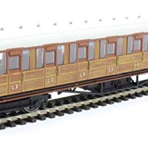 Hornby R4828 Coach, Multi Colour 411kLkWXq7L