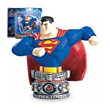 Justice League Superman Mini Paperweight
