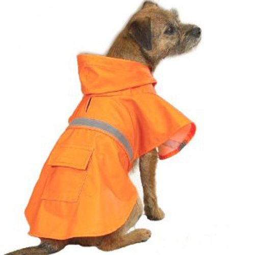 Dog Rain Slicker
