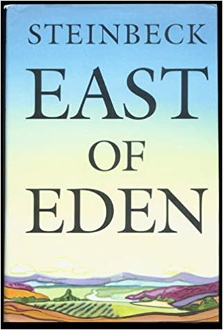 Image result for how many pages is east of eden