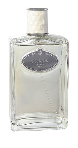 Prada Infusion d'Homme by Prada After Shave Balm 3.4 oz (Men)
