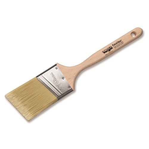 """Corona 2.5"""" Excalibur Chinex Paint Brush"""