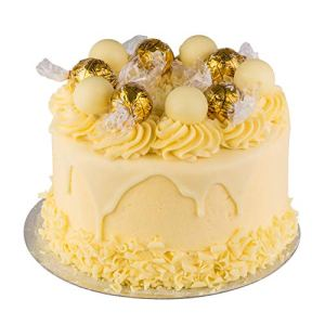 The White Chocolate Lindt Cake 4125fOZPp7L