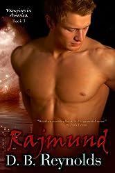 Rajmund (Vampires in America Book 3)