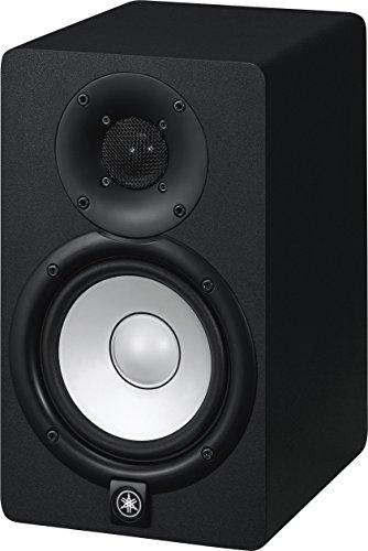 HS5 5' Powered Studio Monitor in Black