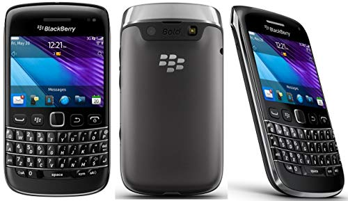 412LR9NQejL - Research in motion-BB BlackBerry Bold 5 9790 PHONE with 5MP Primary Camera (Black)