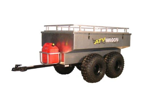 1600al ATV Wagon Trailer