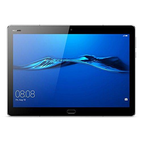 """HUAWEI 10.1-inch tablet PC """"HUAWEI MediaPad M3 Lite 10"""" space gray ※ Wi-Fi model BAH-W09(Japan Import-No Warranty)"""