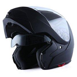 1Storm Motorcycle Street Bike Full Face Helmet