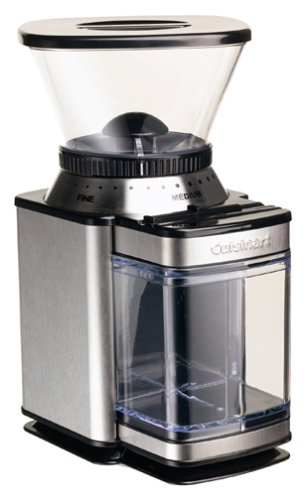 Cuisinart DBM-8FR Supreme Grind Automatic Burr Mill (Certified Refurbished)