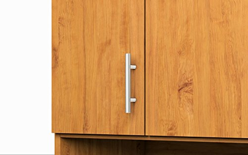 Cabinet Without Handles