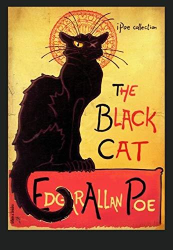 Image result for edgar allan poe black cat