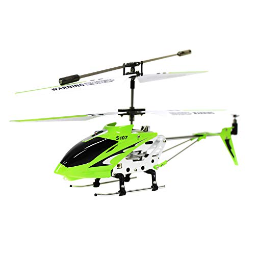 Best Rc Helicopter Reviews Rc Hobbies On Air
