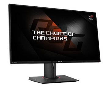 "ASUS ROG Swift PG278QR 27"" 2560x1440 1ms 165Hz G-SYNC Eye Care Gaming Monitor with DisplayPort and HDMI ports"