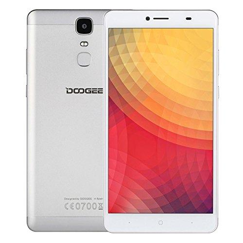 DOOGEE Y6 Max 3D 32GB, 6.5 Inch 2.5D Android 6.0 Smartphone, MTK6750 64-Bit Octa Core, 3GB RAM GSM, WCDMA, FDD-LTE