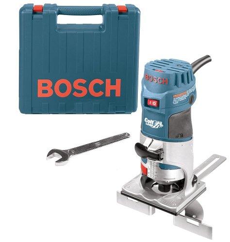 Bosch PR20EVSK Colt Fixed-Base Router
