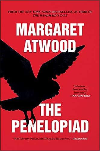 Amazon.com: The Penelopiad (Canongate Myths) (9781841957982 ...