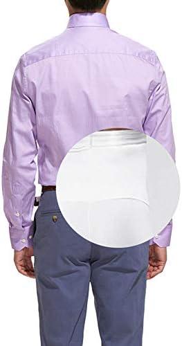 Men Tummy Control Shorts High Waist Training Compression Shaper Pants Body Shaper Seamless Belly Girdle Boxer Briefs 6