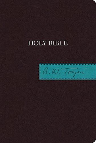 A. W. Tozer Bible, KJV Version