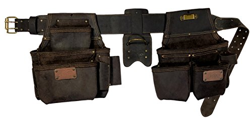 OX Tools Four Piece Construction Rig | Outback Leather