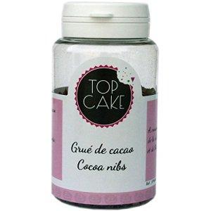 Top Cake Grué di Cacao, 45 g