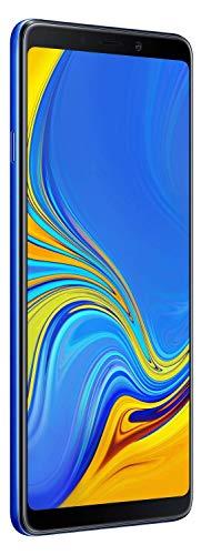 (Renewed) Samsung Galaxy A9 SM-A920FZBDINS (Lemonade Blue, 6GB RAM, 128GB Storage) 7
