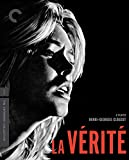 La vérité (The Criterion Collection) [Blu-ray]