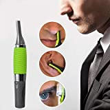 VOETEX ZONETM All In One Personal Trimmer With Built In LED Light Touches Max Nose Trimmer (1)