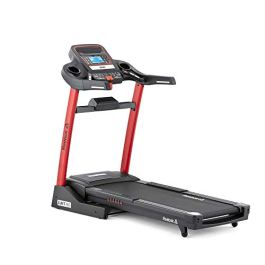 Reebok Z – Jet 460 Motorized Treadmill with stabilizer (DIY Installation with Video Call Assistance) – Authorized…