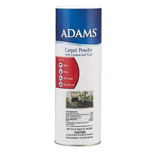 Adams Flea & Tick Carpet Powder 2