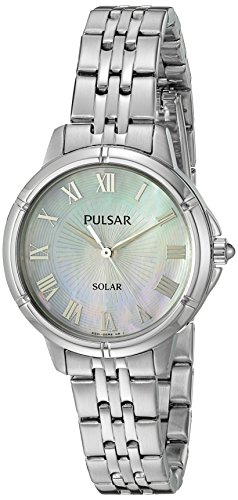Pulsar Women's 'Ladies Dress Solar' Watch