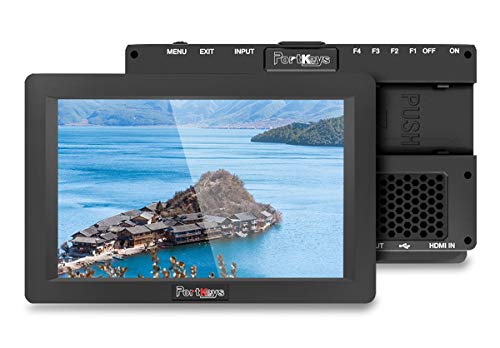 PortKeys-HS7T-7-Inch-1920x1200-On-Camera-Field-Monitor-1200-Nit-with-HLG3D-LUT-3G-SDI4K-HDMI-InOut-Put-Support-Wireless-Claymore-Dual-Swappable-Battery-Supply