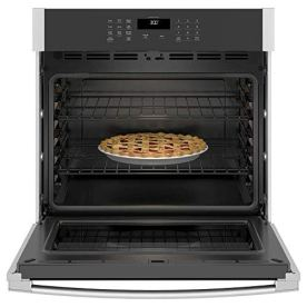 GE-JTS3000SNSS-30-Inch-Electric-Single-Wall-Oven-in-Stainless-Steel