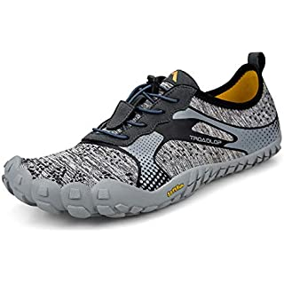 Troadlop Mens Hiking Quick Drying Trail Running Shoes Running Shoes Brand