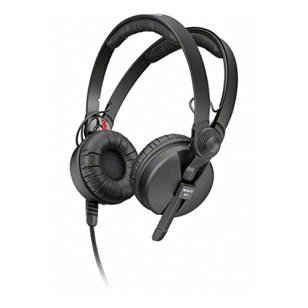 headphones for film editors affordable options