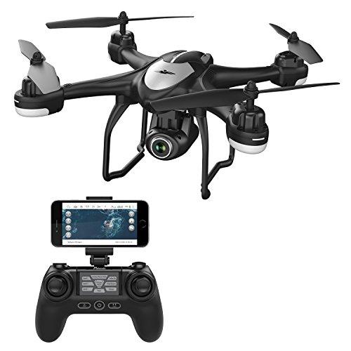 Potensic GPS Drone with 1080P HD WiFi Camera
