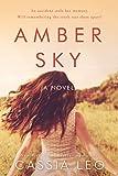 Amber Sky