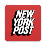 Image result for new york post logo