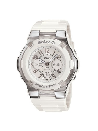 Casio Women's Baby-G Shock-Resistant Sport Watch