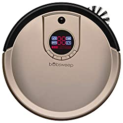 bObsweep Standard and Mop - Best Robotic Vacuum Cleaner