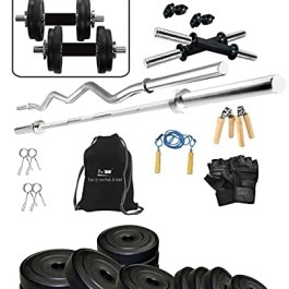 Protoner Home Gym Set with Accessories