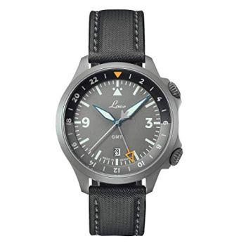 Laco 862120 Frankfurt GMT Grau