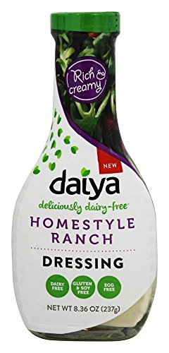 Daiya - Dairy-Free Dressing Homestyle Ranch - 8.36 oz.