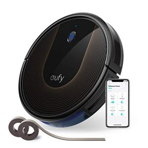 eufy by Anker, BoostIQ RoboVac 30C, Robot Vacuum Cleaner, Wi-Fi, Super-Thin, 1500Pa Suction, Boundary Strips Included… 13