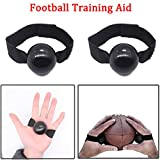 Boaton Football Catching Trainer, Football Training Aid, Football Training Equipment, Football Accessory for Improve Football Level